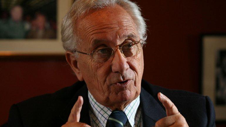 Recalde aclaró que la ley para frenar los despidos no se modificaría.