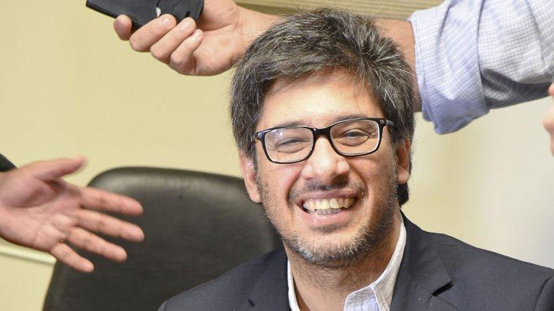 El ministro de Justicia de la Nación dijo que en dos meses se conocerá si también en Chubut se implementará el año que viene el nuevo Código Procesal Penal Federal.