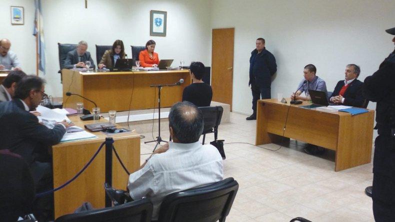 La fiscalía y la querella pidieron que Cristian Rúa sea declarado culpable del asesinato de Mauro Villagra.