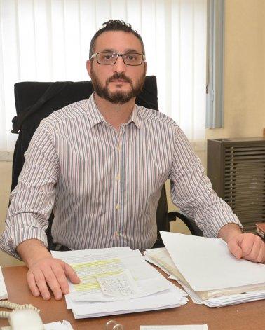 El fiscal Martín Sedán argumentó que desde su ministerio público ya solicitó a un juzgado de instrucción que se dicten órdenes de intimación y desalojo.