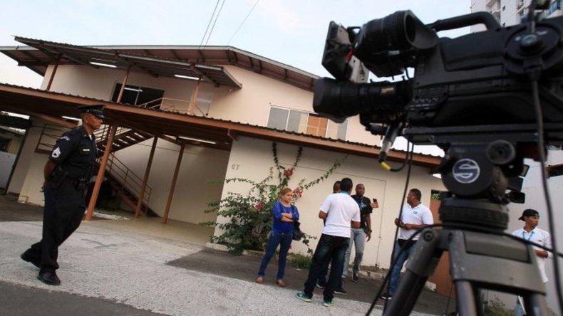 Fiscalía de Panamá allanó un depósito de Mossack Fonseca