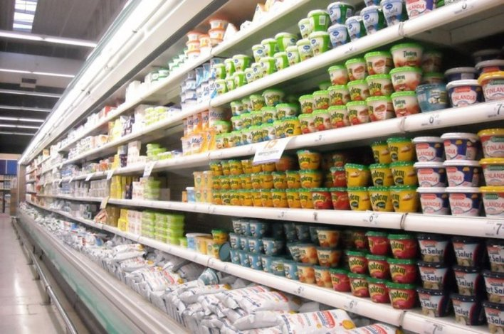 La canasta  alimentaria  en Comodoro ronda los 32 mil pesos por mes