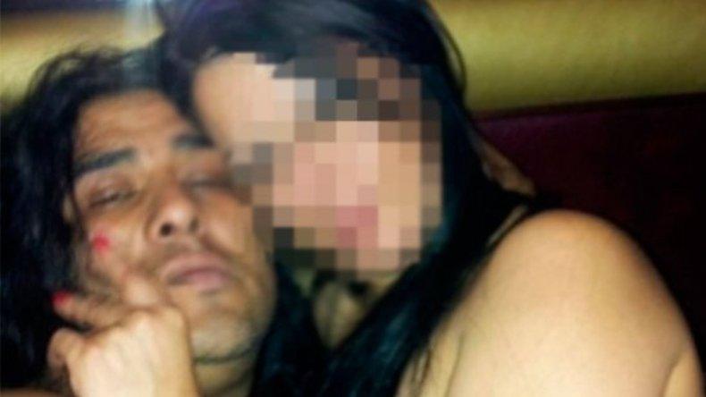 Las fotos prohibidas de Chelo Torres