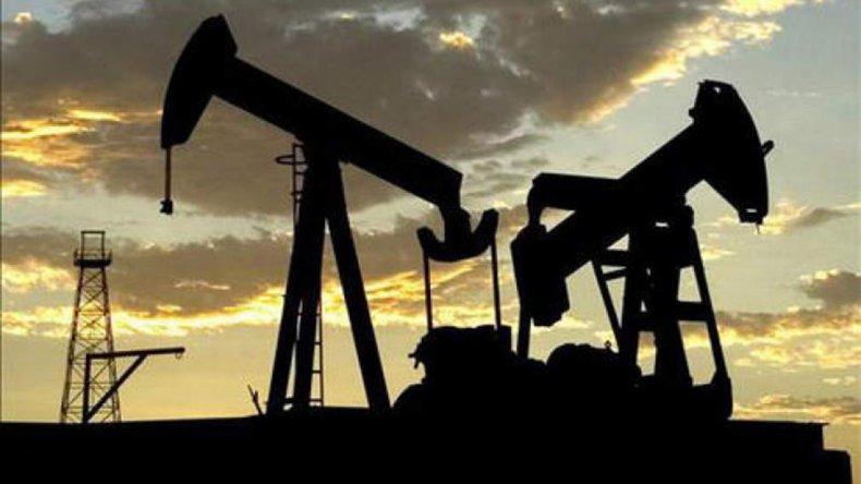 El petróleo cedió un 2,7%
