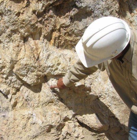 Mañana se inician las jornadas de Geología en Comodoro Rivadavia.