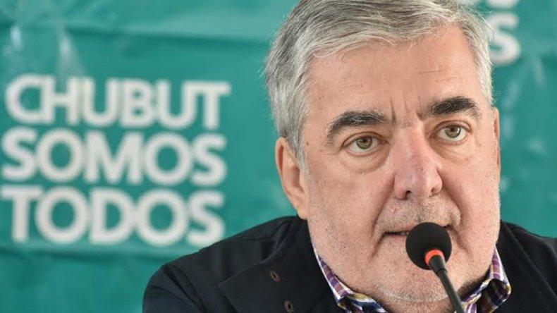Mario Das Neves apuesta a su  propio partido, lejos del PJ