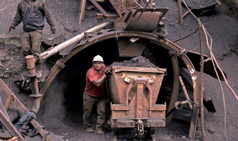 La posible importación de carbón representa una amenaza para la actividad en el yacimiento de ese mineral existente en Río Turbio.