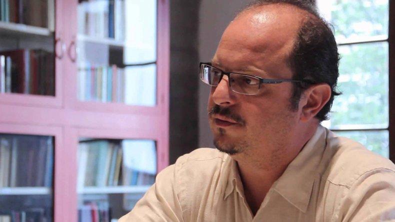 El reconocido antropólogo Alejandro Grimson ha incluido a Comodoro Rivadavia en sus análisis.