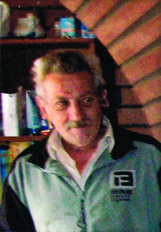 Aníbal Freytes desapareció en noviembre de 2012