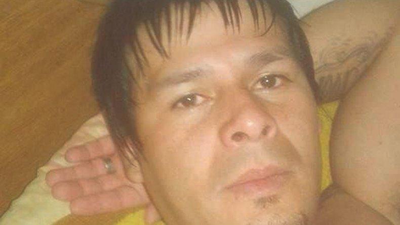 Cristian Soria se presentó espontáneamente en la Seccional Primera de Policía luego de discutir violentamente con su ex pareja