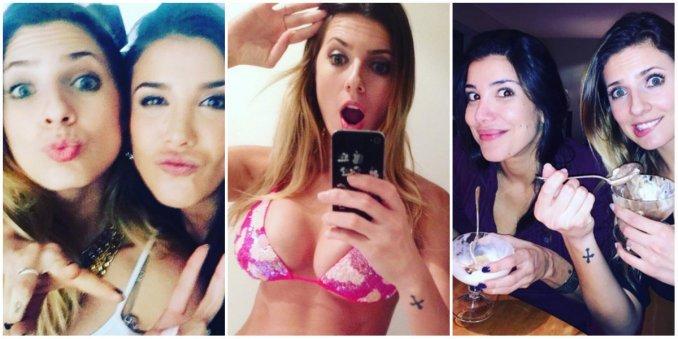 Andrea Rincón, ¿de novia con una voluptuosa actriz?