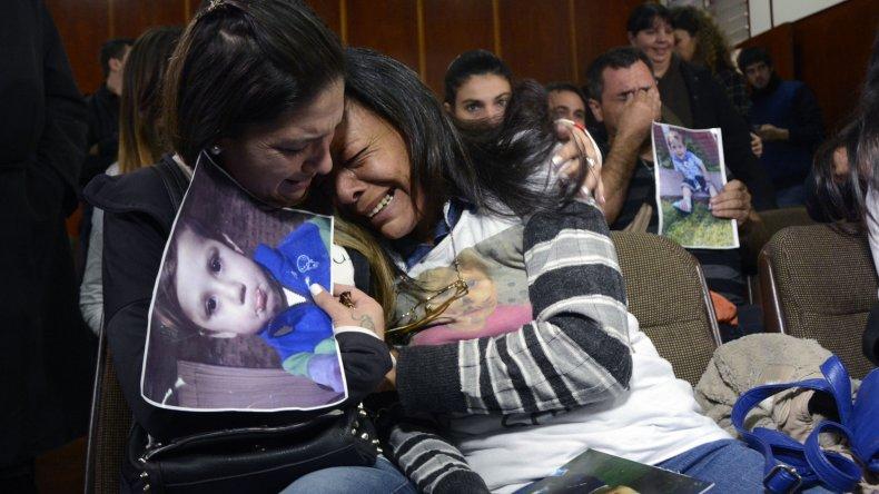 Condenaron a ocho años de prisión al propietario del Pitbull que mató a nene de dos años.