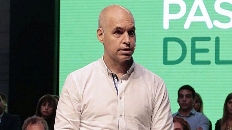 Horacio Rodríguez Larreta informó que no se brindarán más permisos para fiestas electrónicas.
