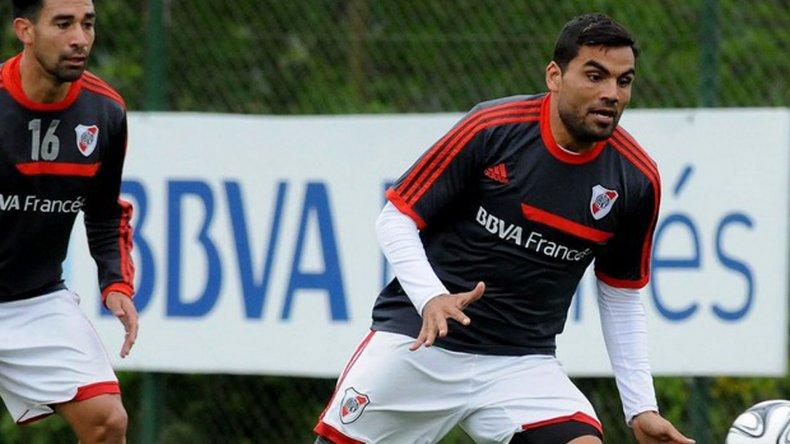 Gabriel Mercado adelantó que de ahora en más habrá que demostrar porque River es el campeón.