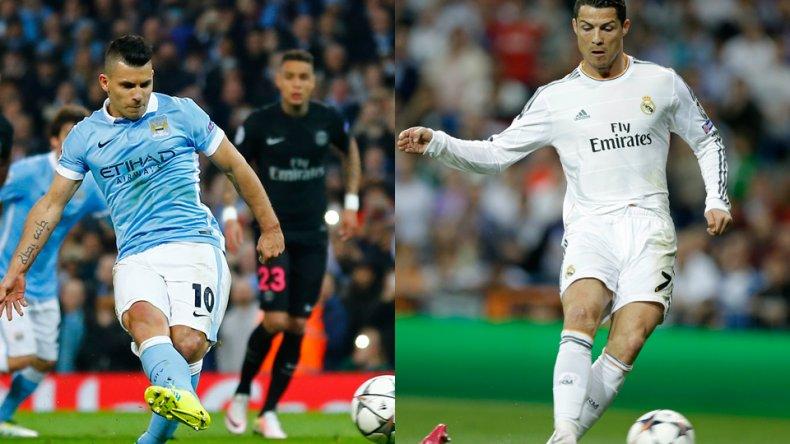 Manchester City y Real Madrid abren las semifinales