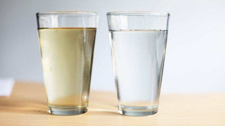 Más del 40% de los comodorenses consumen agua de la canilla