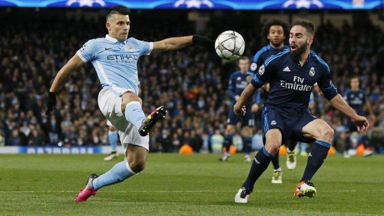 El City y el Madrid protagonizaron un aburrido empate
