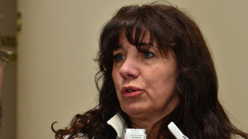 Gabriela Dufour era ministro de Desarrollo Territorial cuando se autorizaron los permisos.