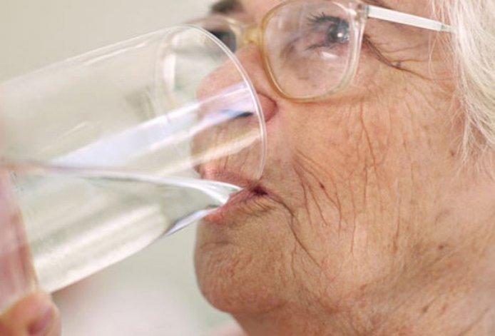 Las muestras de agua en zona norte y sur dieron valores normales