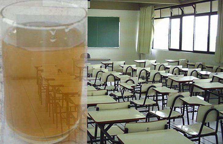 Suspenden las clases en todas las escuelas de zona norte hoy y mañana