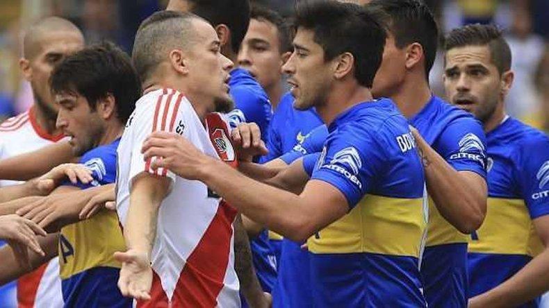 Pérez quedó fuera del equipo que podría jugar ante Cerro Porteño