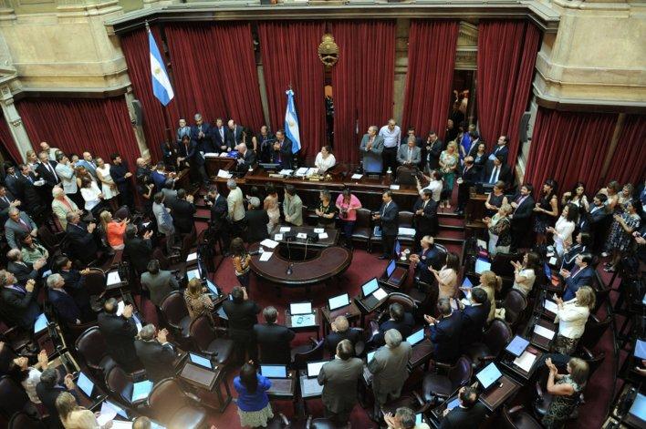 El Senado prepara un proyecto  de ley para frenar los tarifazos