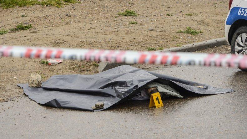 En 2015 la tasa de homicidios en  Comodoro se asemejó a la del país