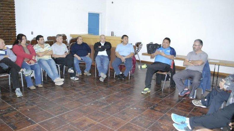 Segundo encuentro de cara a la conformación del Consejo Directivo