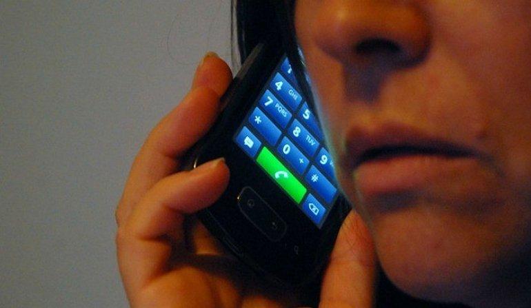 Crecen distintas modalidades de estafas telefónicas en Comodoro