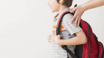 Cuidado postural en niños y adolescentes