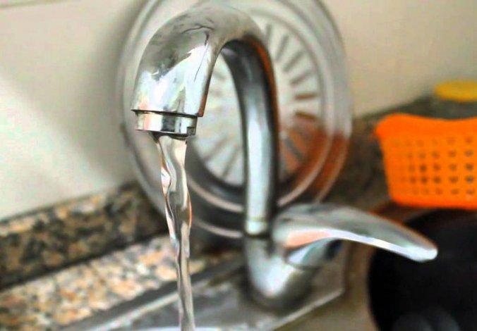 Ocho barrios de Comodoro estarán sin agua por 36 horas