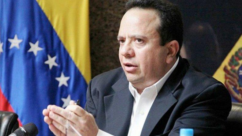 Marco se convirtió en el primer ministro censurado por la Asamblea Nacional.