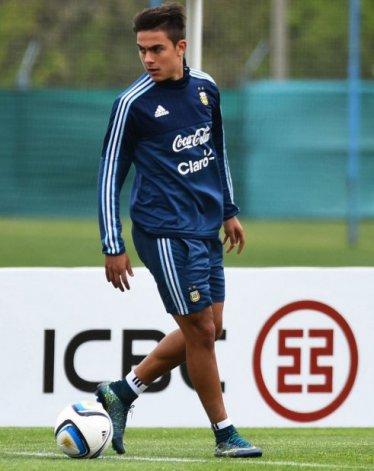 Martino da a conocer una lista con 35 jugadores para la Copa América
