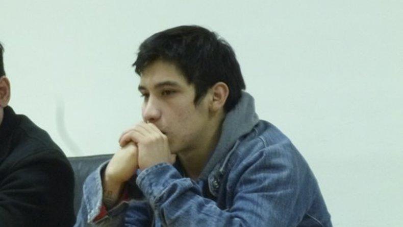 Mario Chini ahora está imputado por robar con su pareja. Continuará preso por otra causa
