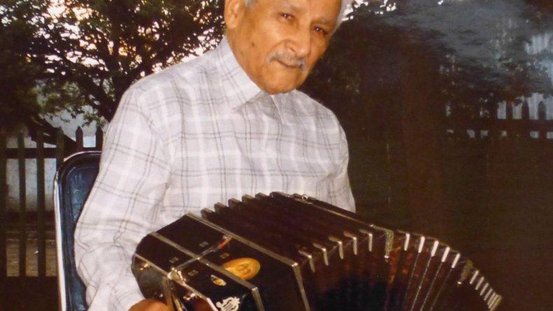 Manuel Pila Zamorano murió ayer a los 93 años dejando un gran legado en la música popular de esta ciudad.