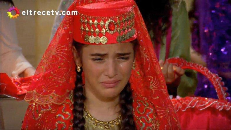 Polémica por una telenovela turca