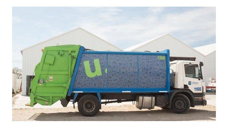 El domingo no habrá servicio de recolección de basura