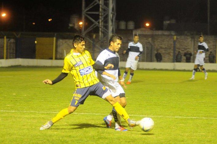 Jorge Newbery viene de empatar en La Pampa y esta tarde buscará la clasificación a la final del torneo Federal C.
