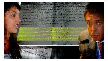escandalo en tribunales: no saludo abogados de genocidas