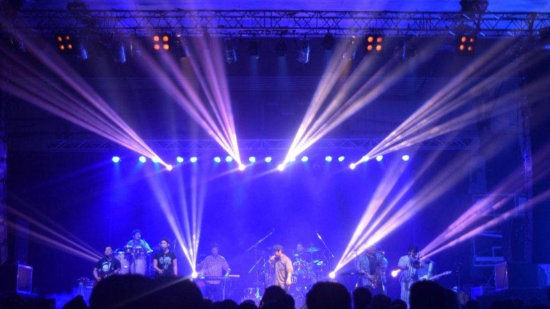 Klan Destino: la banda comodorense se presentará en La Trastienda