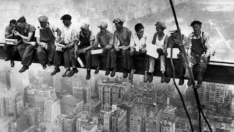 ¿Por qué se celebra hoy el Día del Trabajador?