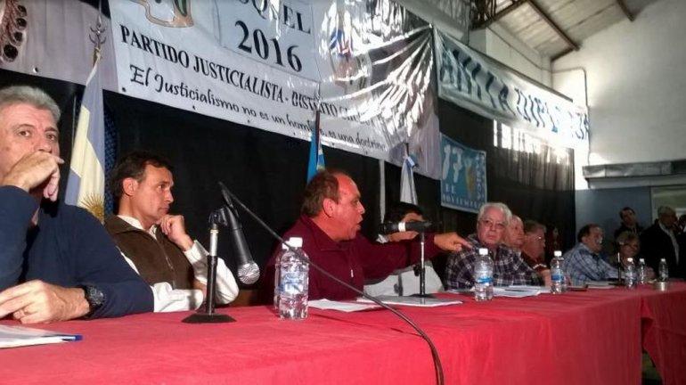 Foto: Radio 3 Cadena Patagonia.