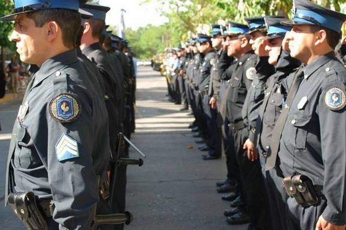 Destinarán 300 efectivos de la Policía Federal a Chubut