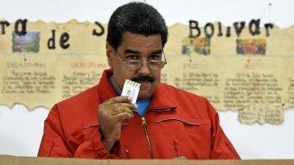 Venezuela adelantó media hora sus relojes por la crisis energética