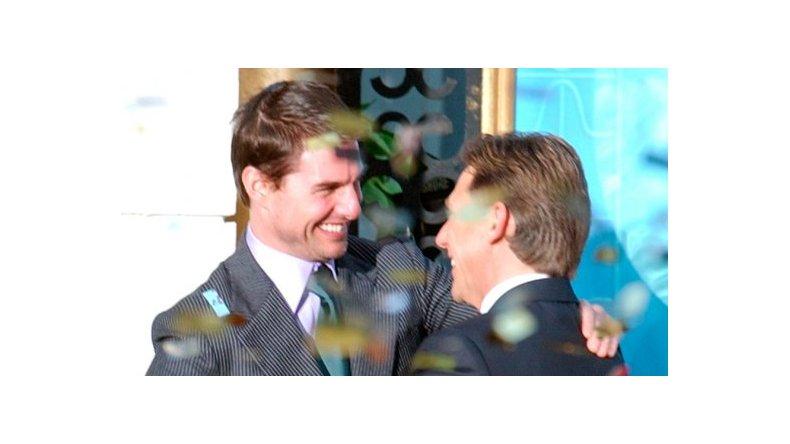Tom Cruise, complicado después de los rumores de romance con el líder de su religión