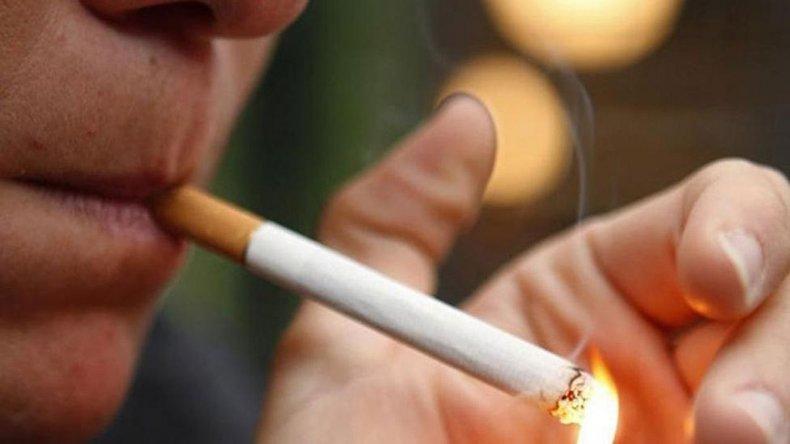 Los cigarrillos aumentarán hasta un 40 por ciento