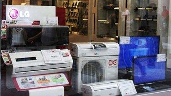 las ventas bajaron 6,6% y el rubro electrodomestico fue el mas afectado