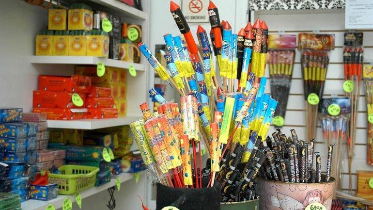 Comodoro tendrá una ordenanza que regula la venta de pirotecnia
