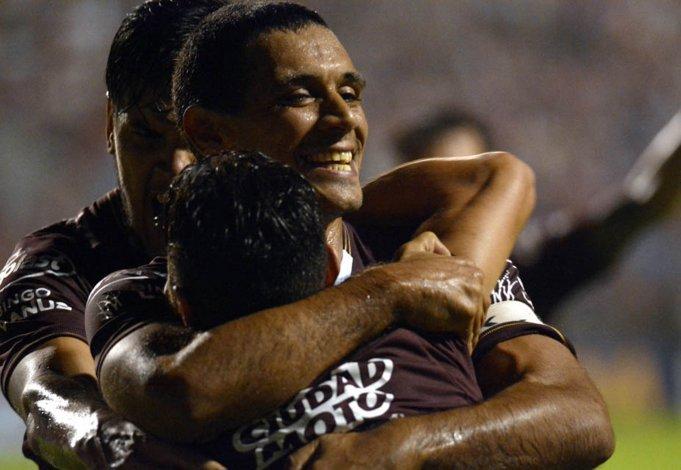 Lanús, San Lorenzo y Godoy Cruz ratifican su favoritismo