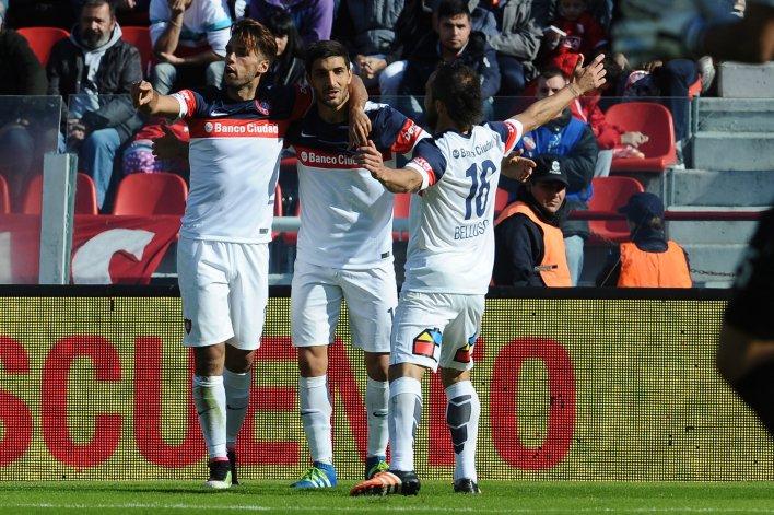 San Lorenzo viene de obtener una importante victoria ante Independiente y lidera su grupo junto al Tomba mendocino.